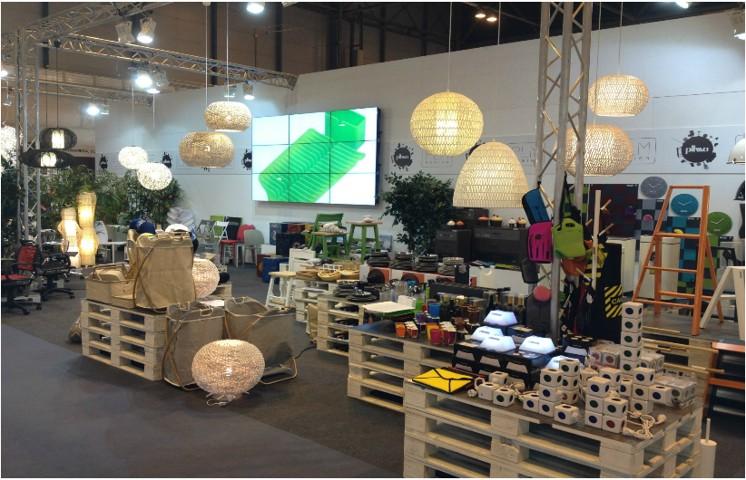 novedades y tendencias de iluminación en Burgos