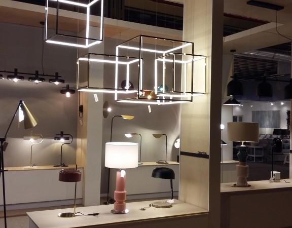 tienda de iluminación en Burgos