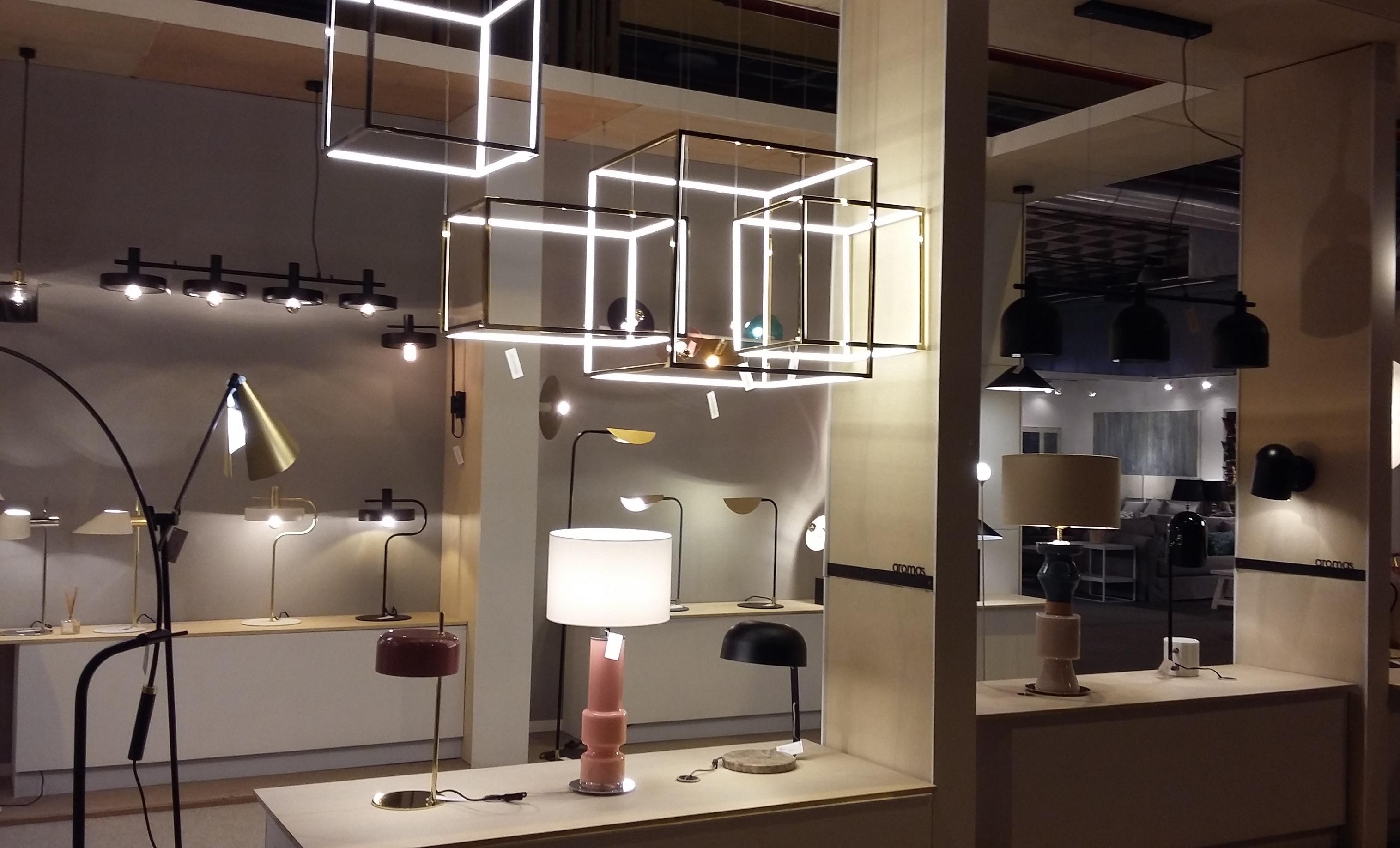 Novedades En Nuestra Tienda De Iluminacion En Burgosluzka S L Lámparas En Burgos