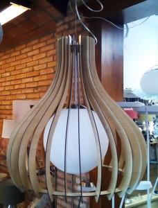 lámparas colgantes en burgos