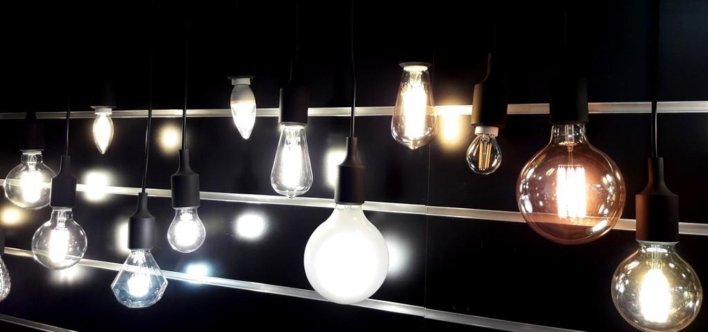 comprar bombillas vintage led en Burgos
